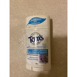 om's of Maine Long Lasting Wild Lavender Deodorant