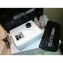 BELLETTO STUDIO ULTIMATE SKIN SECRETS AIRBRUSH SYSTEM