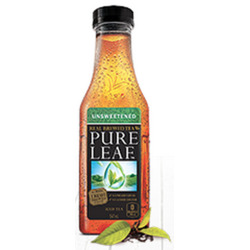 Pure Leaf™ Unsweetened Real Brewed Tea