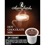 Laura Secord Hot Chocolate Mix Kcup