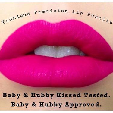 Younique Stiff Upper Lip Lip Stain