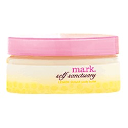 mark. Self Sanctuary Lemon Sugar Body Butter