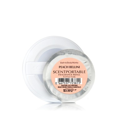 Bath & Body Works Scentportables reviews in Home Fragrance