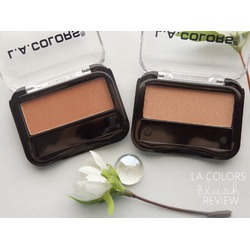 LA Colors Cosmetics Blush