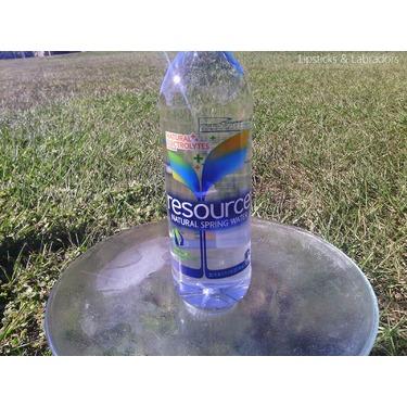 Resource Natural Spring Water
