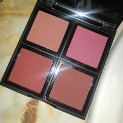 e.l.f. Cosmetics Studio Blush Palette in Dark