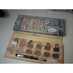 The Balm Cosmetics NudeTude Palette