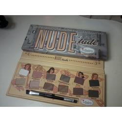 The Balm Cosmetics NudeTude Palette