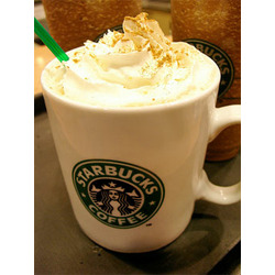 Starbucks Signature Hot Chocolate