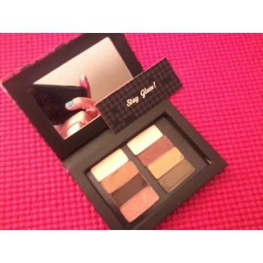Glam RX Freestyle Pallette
