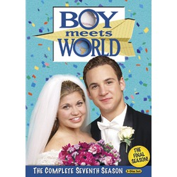 Boy Meets World Seventh Season