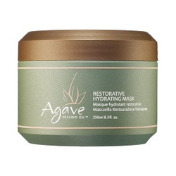 Agave Restorative Hydrating Mask