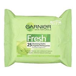 Garnier Skin Naturals Fresh Cleansing Cloths