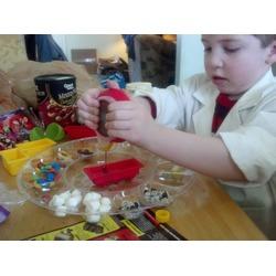 Moose Toys Chocolate Bar Maker