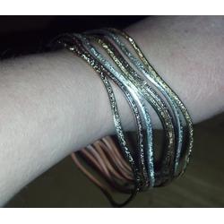 Stackable Bangle Bracelets