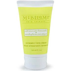 McBlooms Garden Therapy Extremely Rich Cream