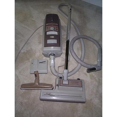 Electrolux System 90 Vacuum