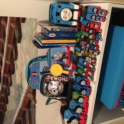 Thomas & Friends tv show