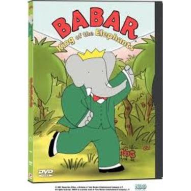 Babar tv series