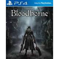 Bloodborne game