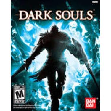 Darks souls I & II