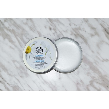 The Body Shop Camomile Sumptuous Cleansing Balm