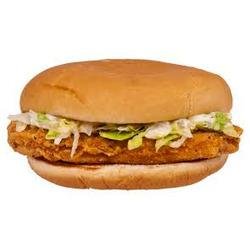 McDonald's Junior Chicken