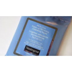 Neutrogena Make Up Removing Cleansing Wipes