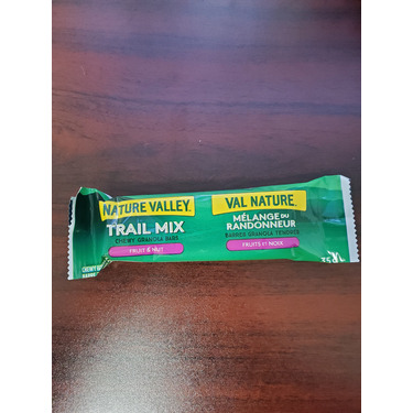 Nature Valley Trail Mix Fruit & Nut Granola Bars