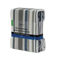 Mainstays Mirco fleece Blanket
