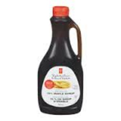 President's Choice Original Table Syrup