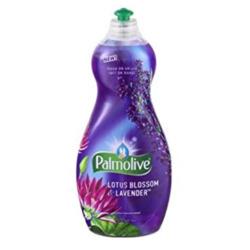 Palmolive Dish Liquid-Lotus Blossom & Lavender