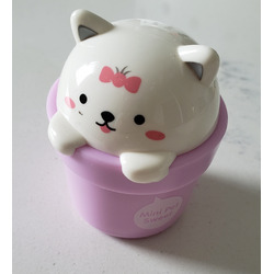 The Face Shop Mini Pet Hand Cream in Sweet