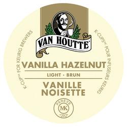 Keurig Hot, Van Houtte Mocaccino