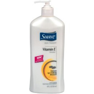 Suave Vitamin E Body Lotion