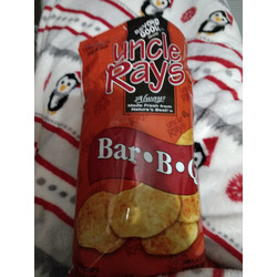 Uncle Rays BBQ Chips