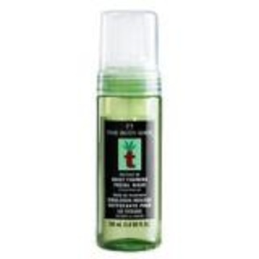 The Body Shop Tea Tree Skin Clearing Foam Cleanser