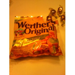 Werther's Original Caramel Apple Filled Hard Candies
