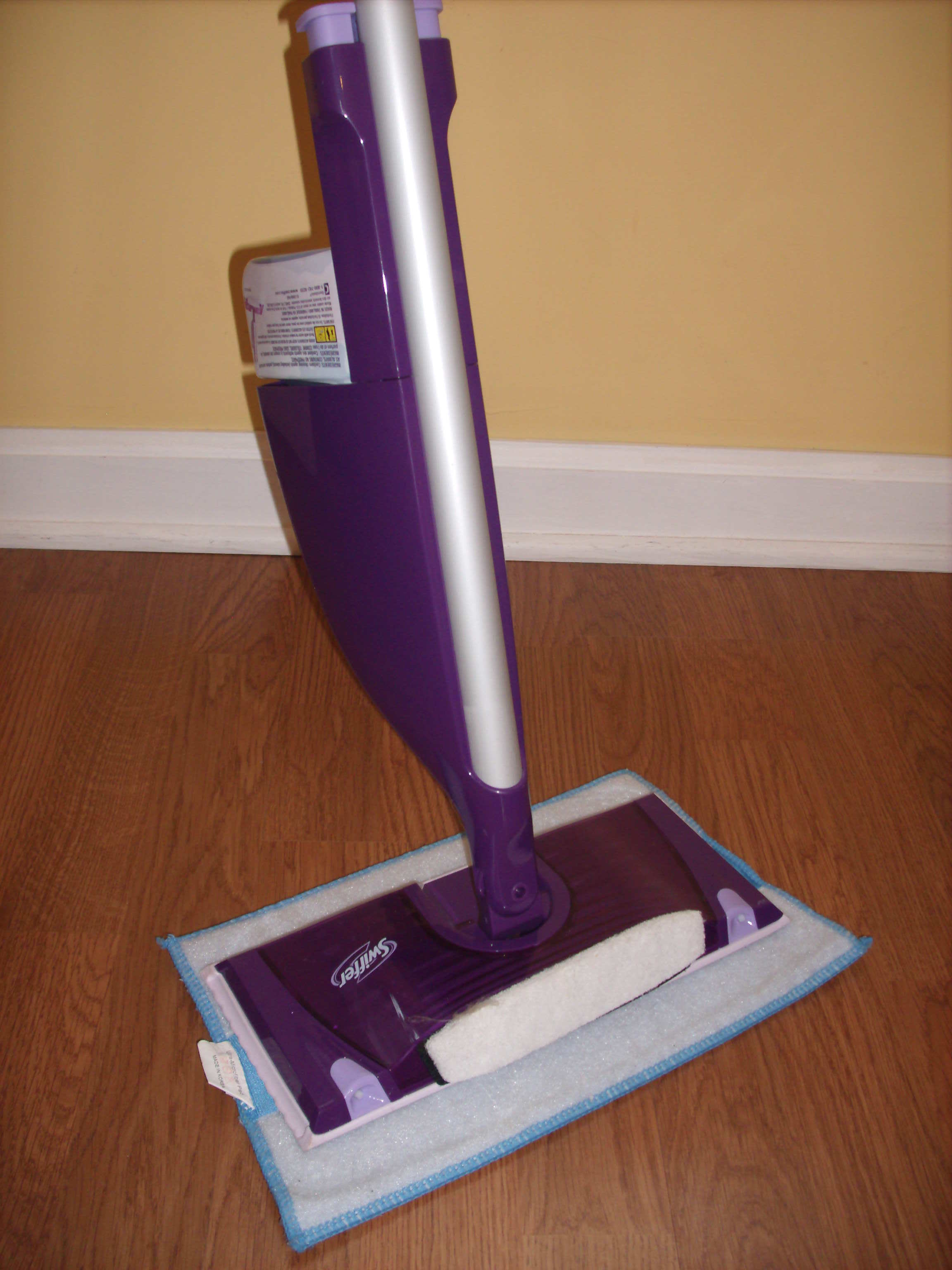 Swiffer Wetjet Reviews In Household Cleaning Products