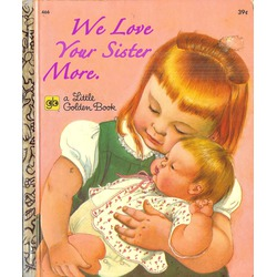 We Love Your Sister More.