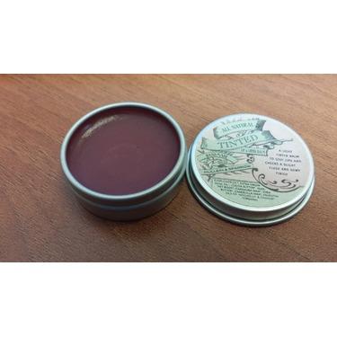 Mullein & Sparrow Tinted Lip and Cheek Balm