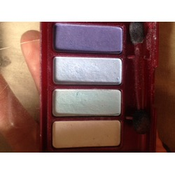 Bellure Eye Shadow with almond oil (shade 27)