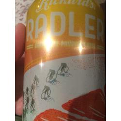 Rickard's Radler