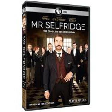 Mr. Selfridge Season 2 (2014)