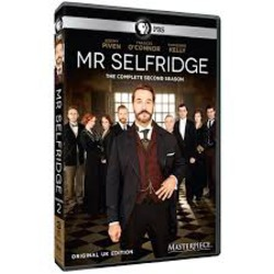 Mr. Selfridge Season 2 (2014)