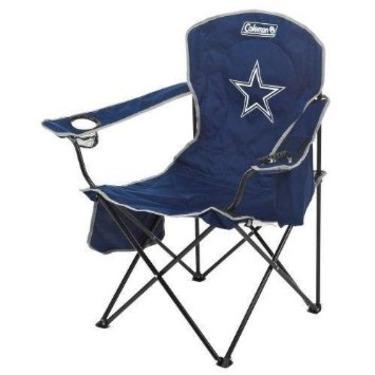 NFL XL Cooler Quad Chair