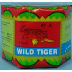 Wild Tiger Balm