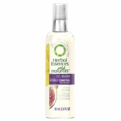 Herbal Essences Wild Naturals Rejuvenating Oil Elixir