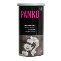 PC Black Label Panko