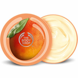 The Body Shop Mango Body Butter